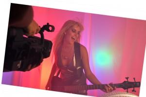 Musikvideo Dreh mit MGL Videoproduktion